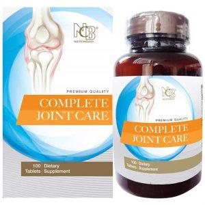 Complete Joint Care giảm thoái hóa xương