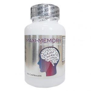 Maxi Memory tăng cường trí nhớ