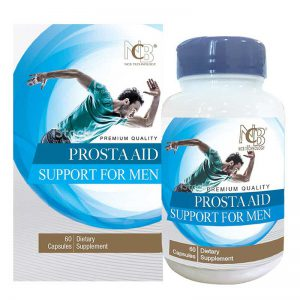 Prosta Aid support For Men - tiền liệt tuyến