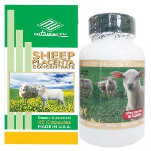 Sheep Placenta Concentrate phòng chống lão hóa