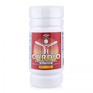 cardio với bệnh tim mạch