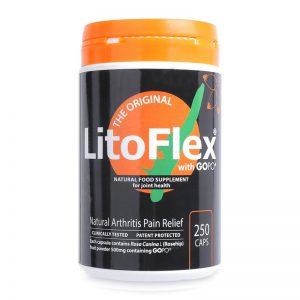 Viên uống giảm viêm khớp – LITOFLEX