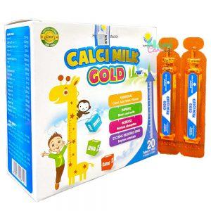 calci milk gold
